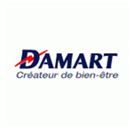 Vente à distance et e-commerce DAMART